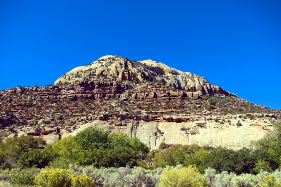 Southern Utah Attractions - Bears Ears National Monument