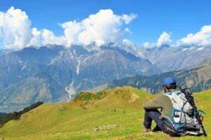 Why You Should Visit Shimla and Manali In November