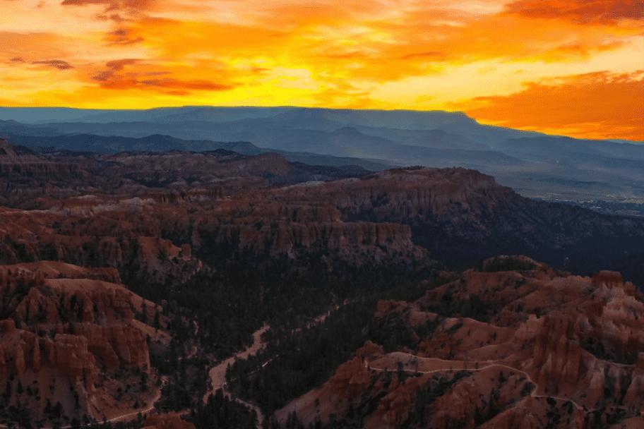 Southern Utah Road Trip - Bryce Canyon