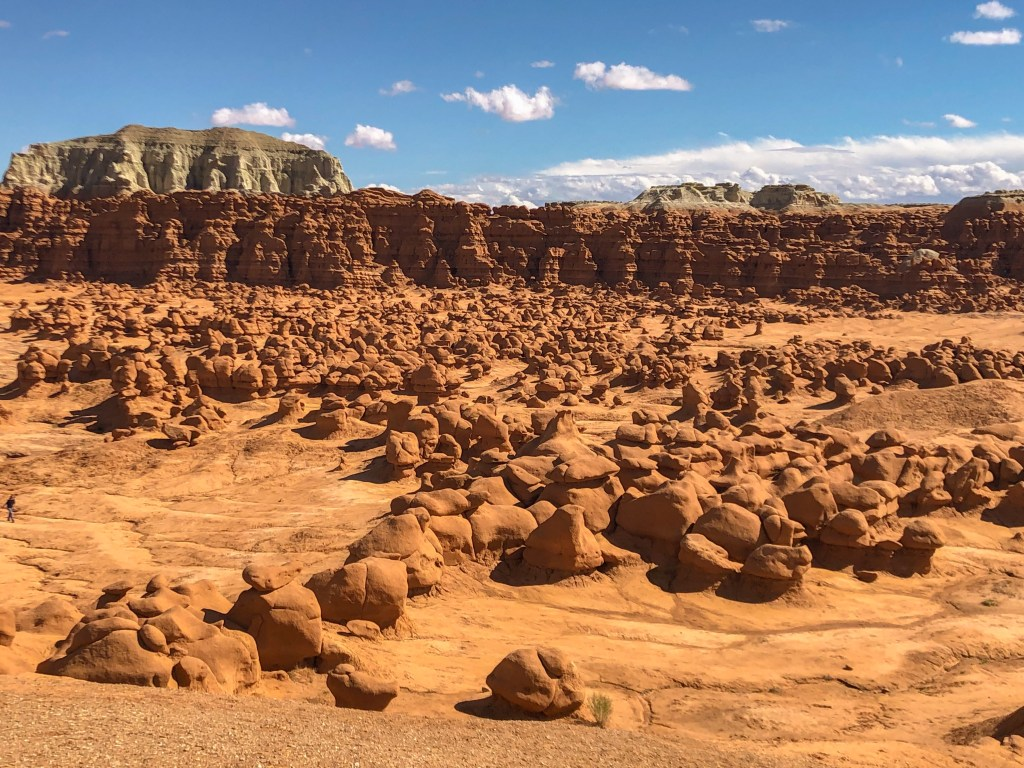 Visiting Goblin Valley State Park