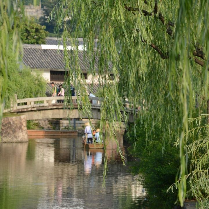 Kurashiki, Japan – Exploring the Old Bikan Quarter of Kurashiki