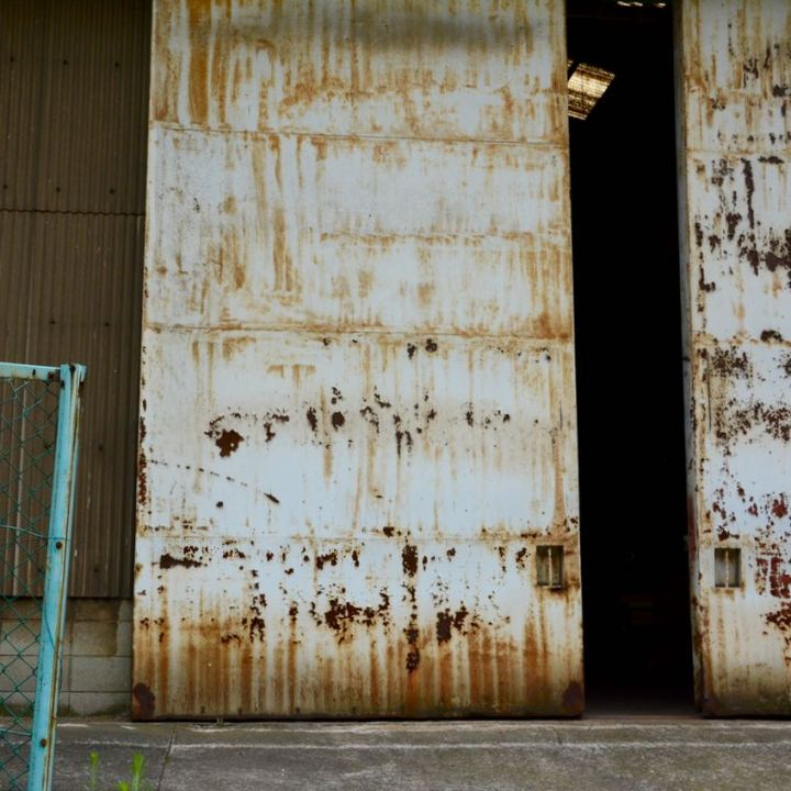 Onomichi factory