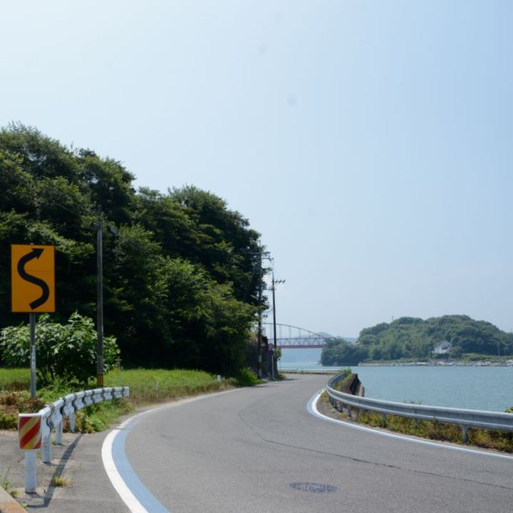 onomichi japan shimanai kaido mukoujima cycle path