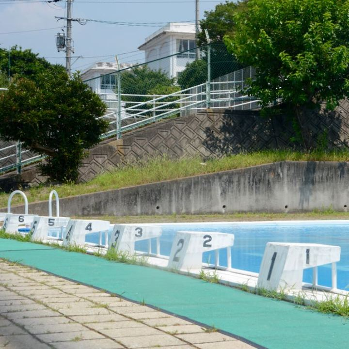 onomichi japan shimanai kaido mukoujima swimming pool