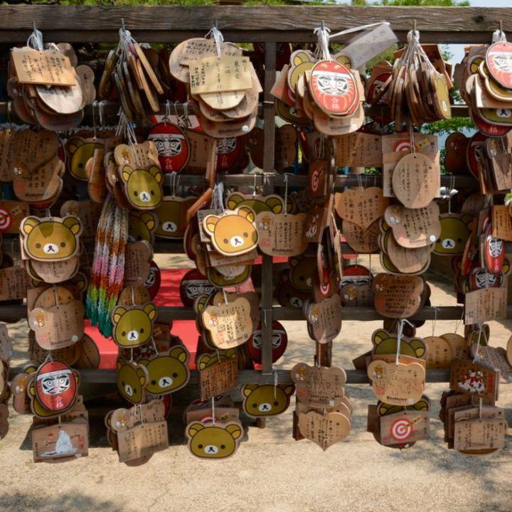 Onomichi, Japan | The Famous Temple Walk of Onomichi