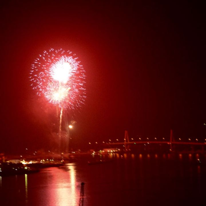innoshima hotel yugejima fireworks hanabi