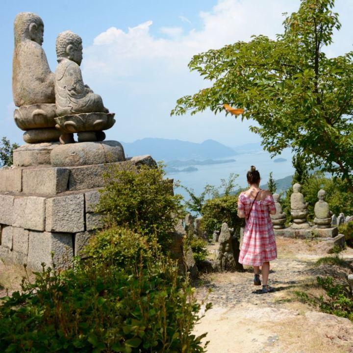 innoshima shiarataki shrine vanessa