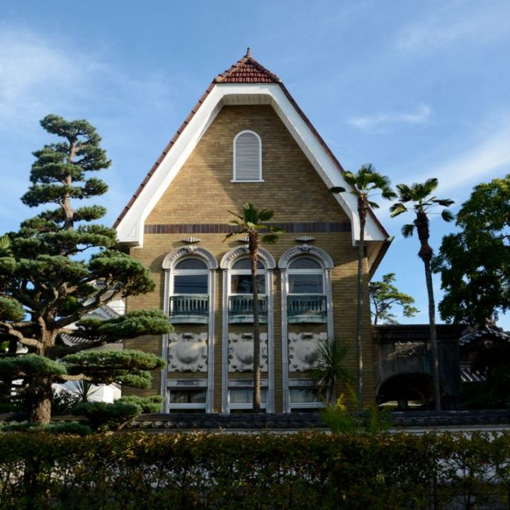 ikuchijima setoda kosanji temple shrine chouseikaku villa