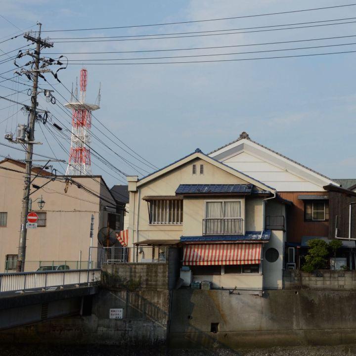 local architecture Kurashiki