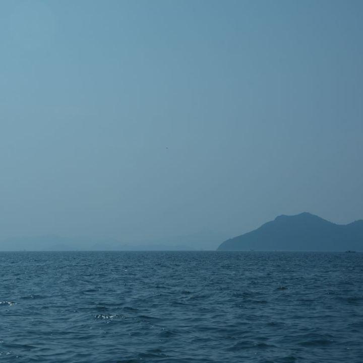 teshima ferry seto inland sea