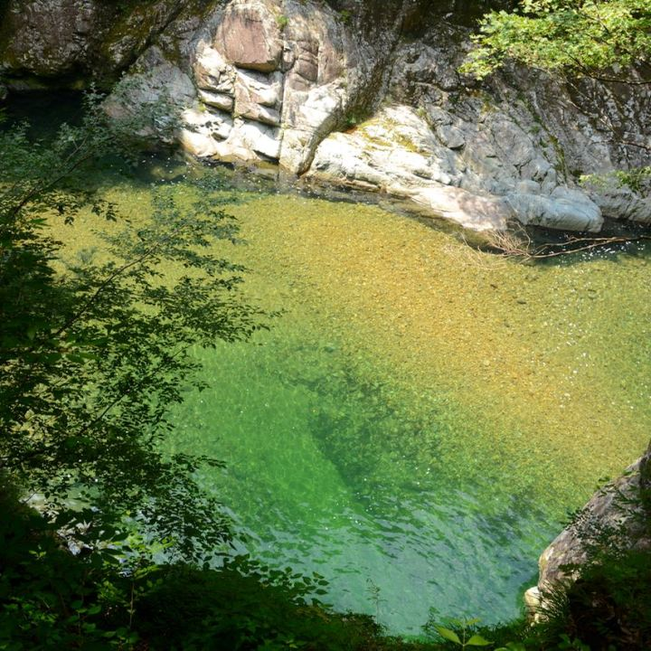 Sandankyo Gorge, Hiroshma | Wandering Off The Beaten Track In The Mountains Of Western Japan