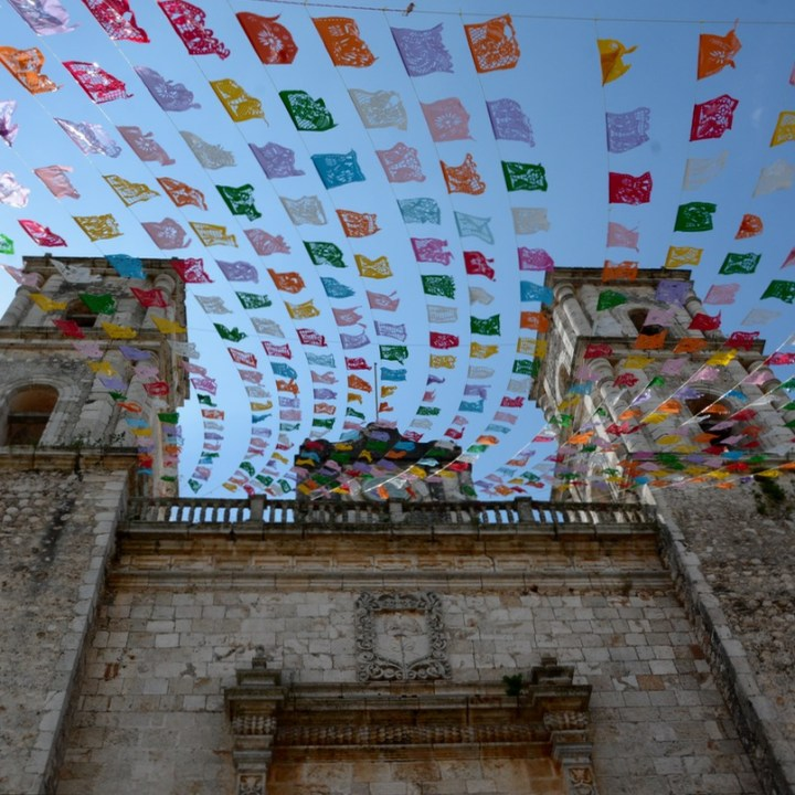 Valladolid, Mexico | Discovering the Churches, Cacao, Convent and Cool Cafes.