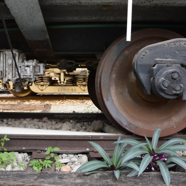 Travel with children kids mexico merida train museum