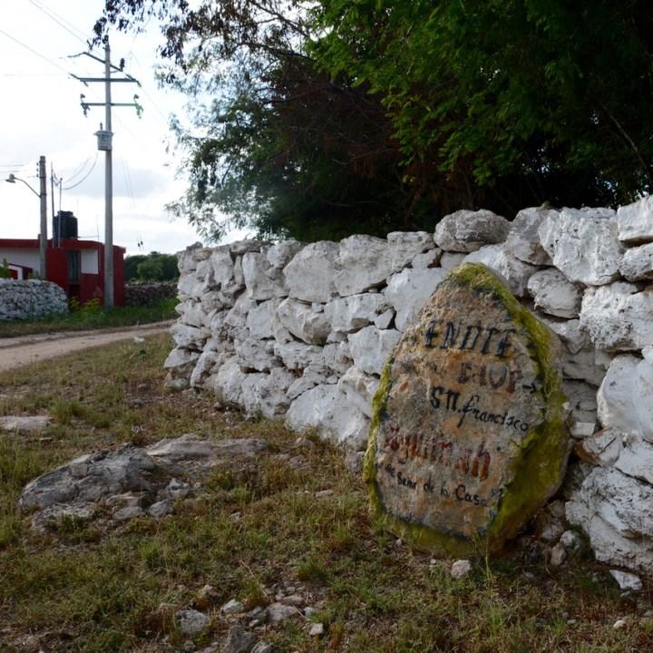 Travel with children kids mexico merida izamal cacalchen cenote