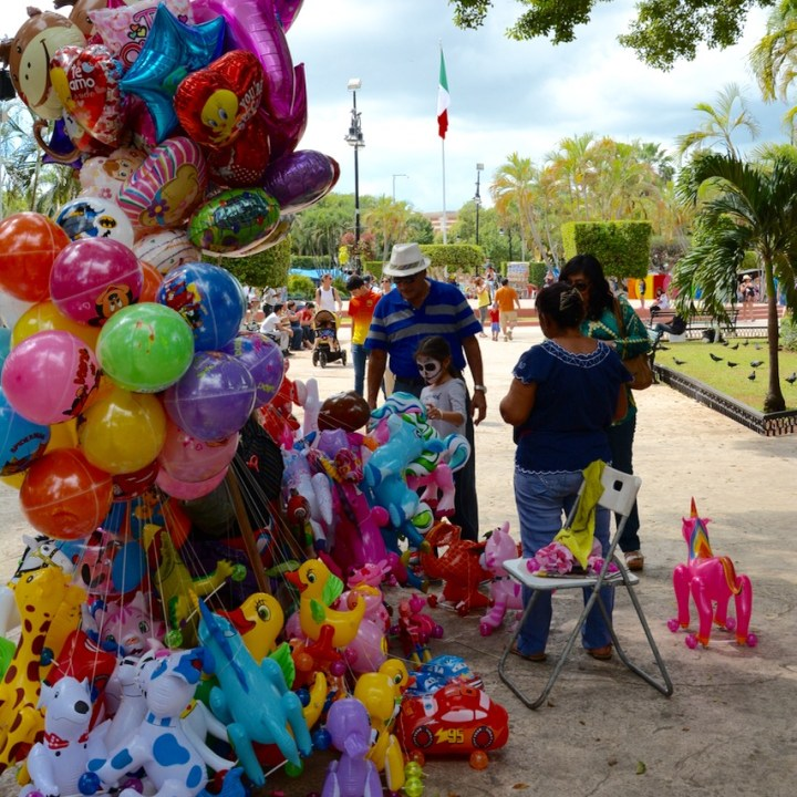 Practical Tips for Travelling with Kids (and Adults) on the Yucatan Peninsular, Mexico