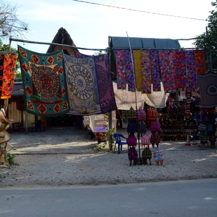 Travel with children kids mexico playa del carmen souvenir handicraft