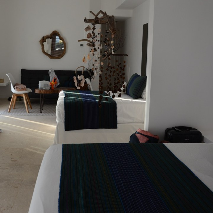 Travel with children kids mexico playa del carmen hotel hm suite