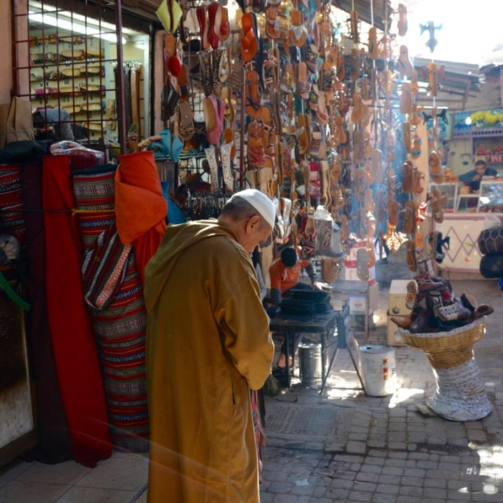 Marrakesh, Morocco | Exploring the Magical Souks