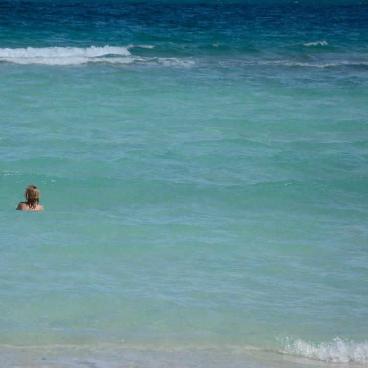 travel with kids children miami south beach sea