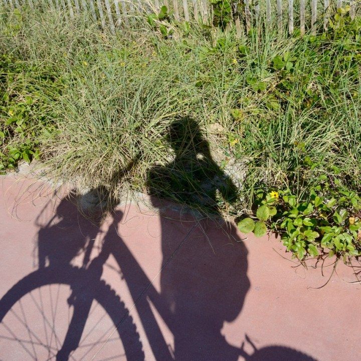 travel with kids children miami south beach cycle path