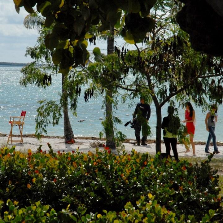 travel with kids children miami usa south beach photo shoot