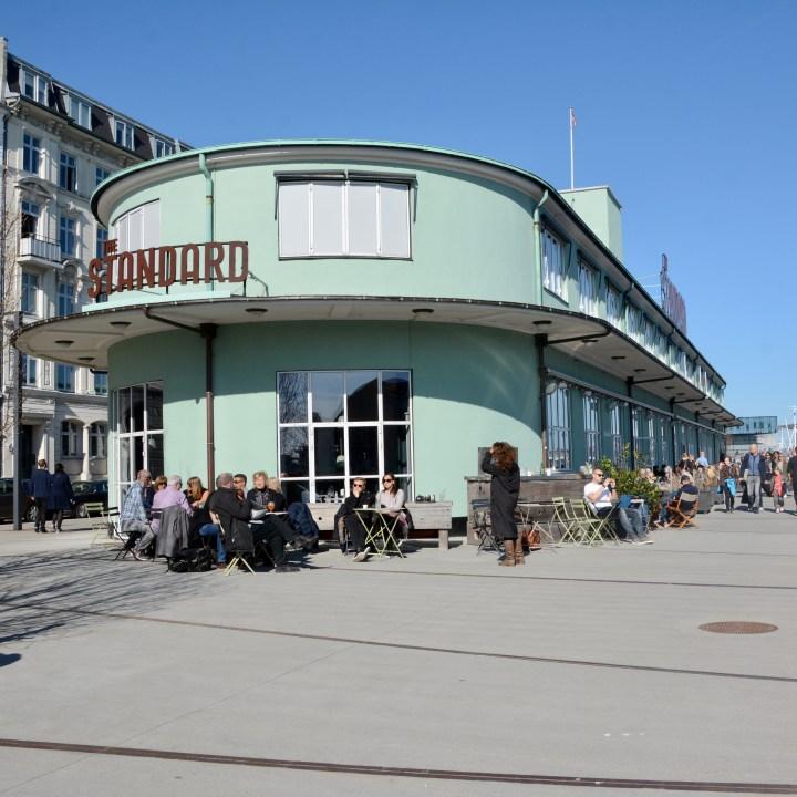 travel with kids children copenhagen denmark nyhavn standard restaurant alamanak