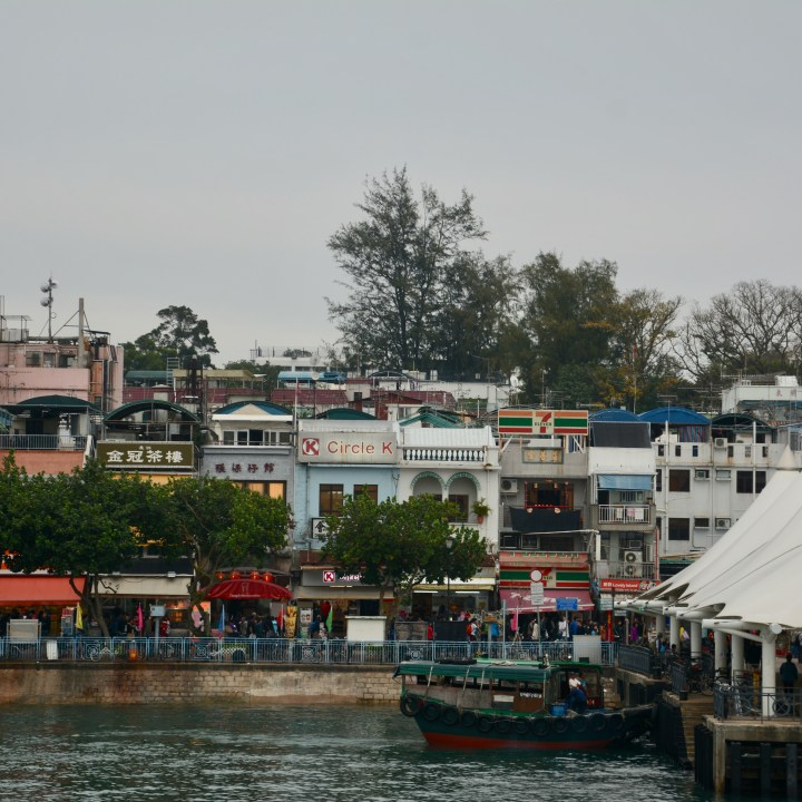 Cheung Chau, Hong Kong | Hiking across the Rustic Island of Cheung Chau continued
