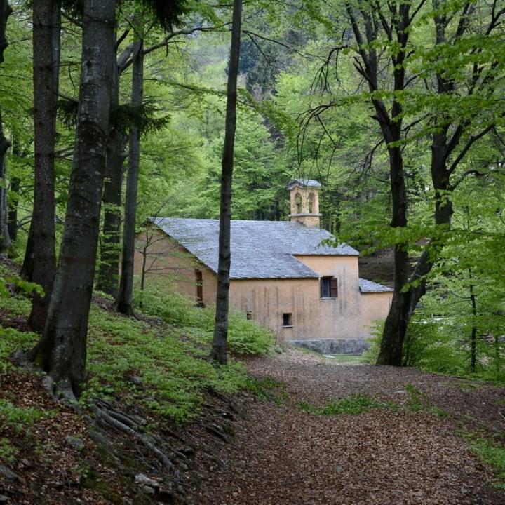 travel with kids children mount pian bello lago maggiore italy hiking santa eurosia