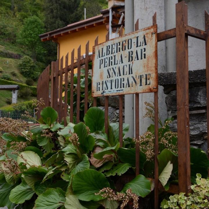 travel with kids children trarego viggiona lago maggiore italy albergo la perla