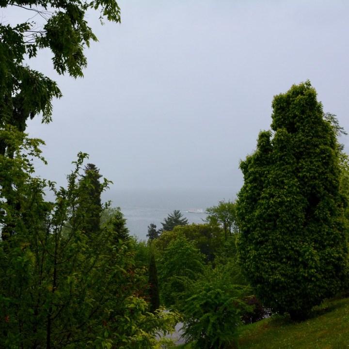 travel with kids children villa taranto botanical garden pallanza lago maggiore lake view