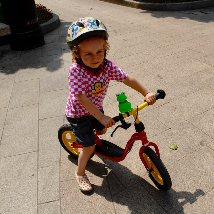 bike guide london kids puky balance bike