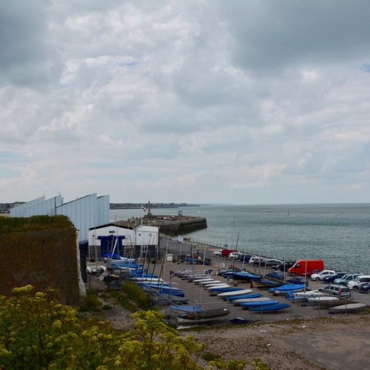 margate sailing boats