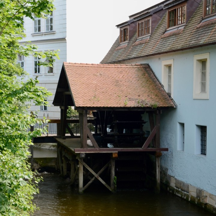 travel with kids prague water mill