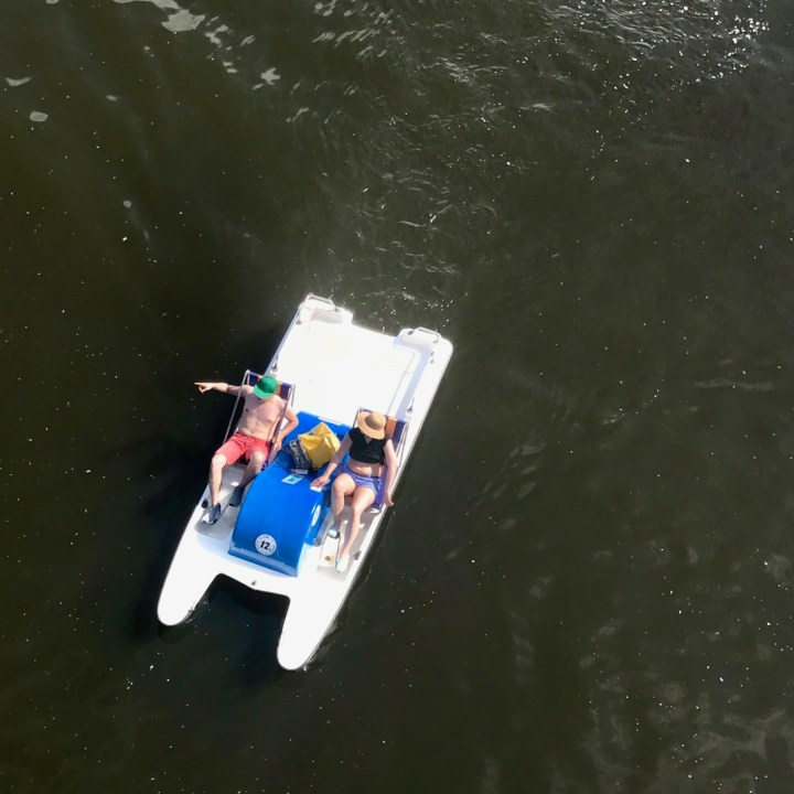 Prague, Czech Republic | History Lessons at Prague's Jewish Quarter and a fun Boat Ride