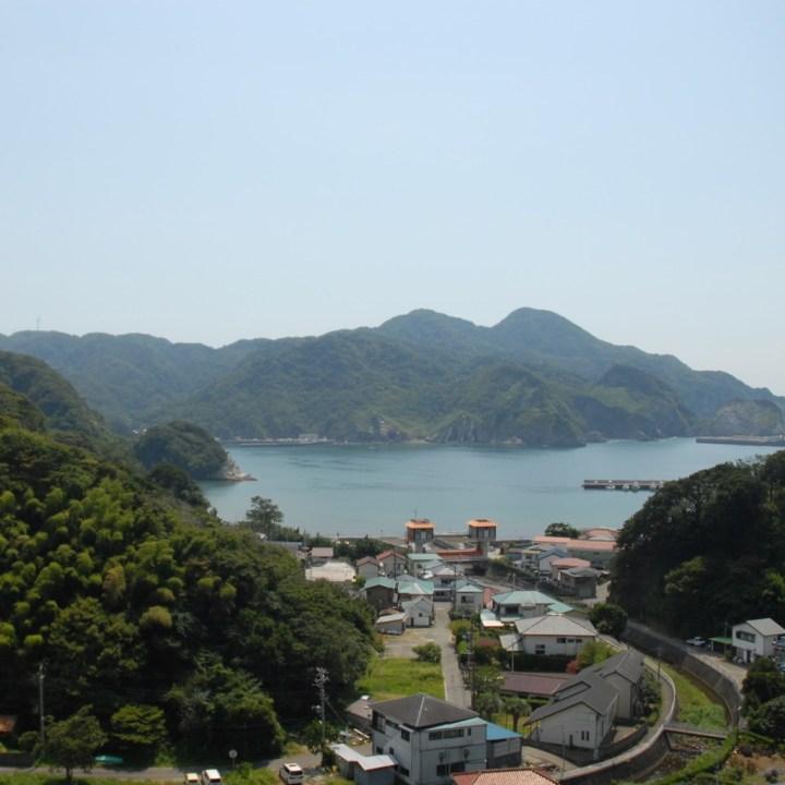 heda japan with kids izu peninsular village