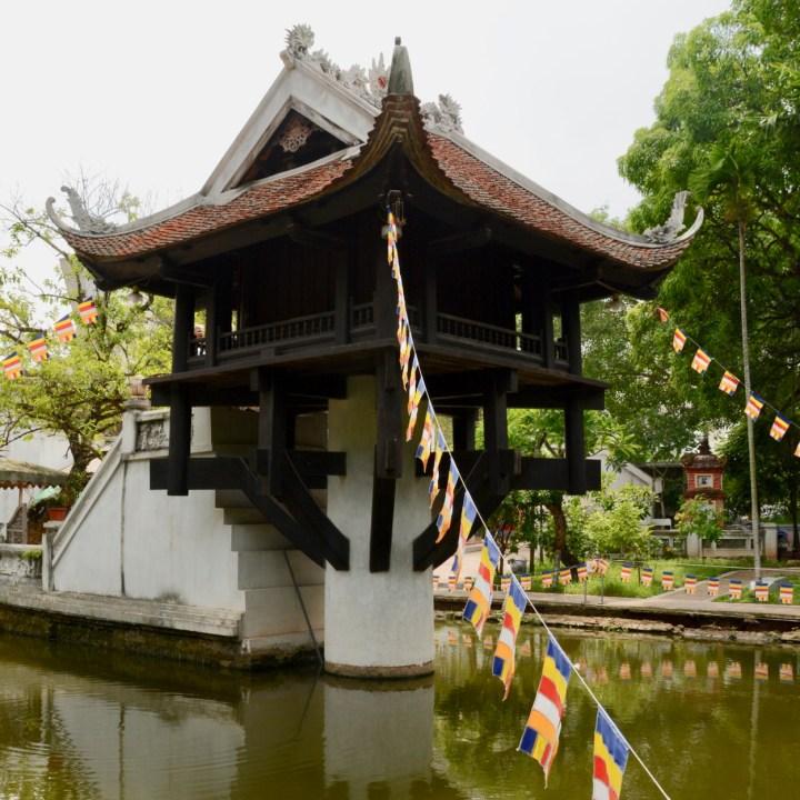 Hanoi, Vietnam | A Guide to the Ho Chi Minh Mausoleum Complex