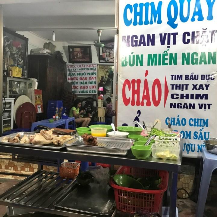 travel with kids vietnam hanoi street food kitchen