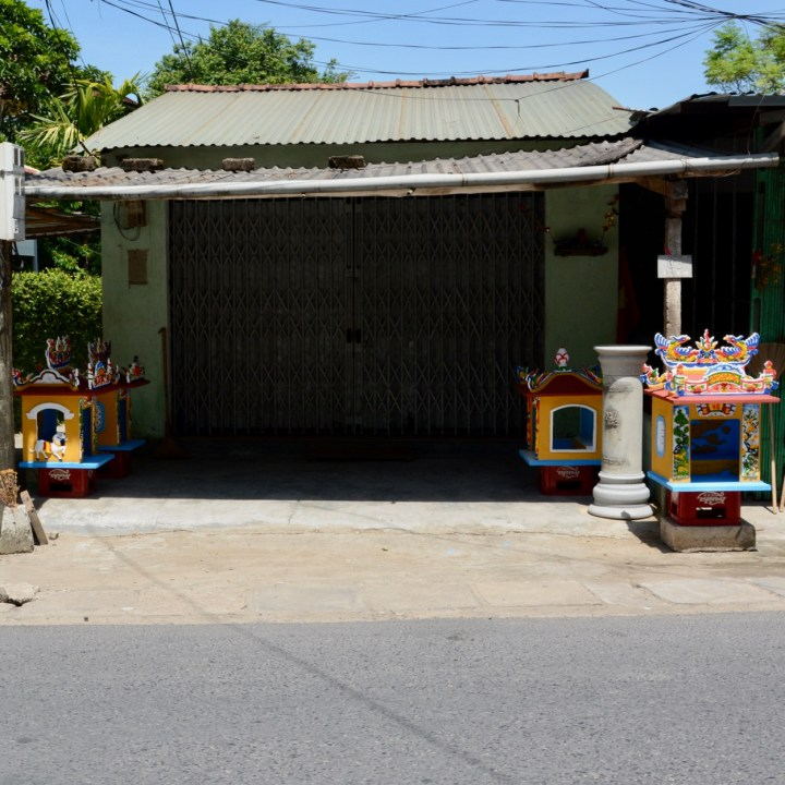 vietnam with kids hue shrines for sale