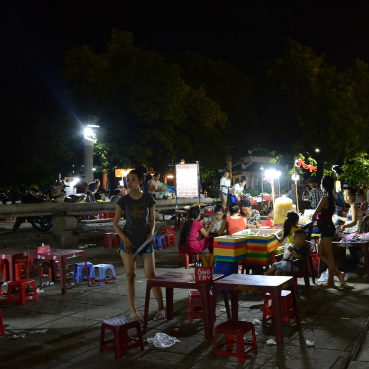 vietnam with kids hue evenings grab a seat