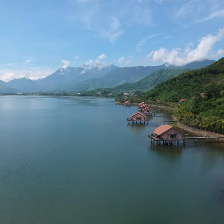 Vedana Lagoon, Vietnam | Find the Perfect Sanctuary at Vedana Lagoon Resort near Hue