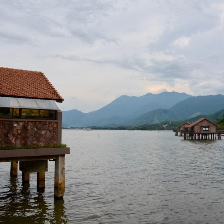 vietnam with kids can hai lagoon vedana resort water villas