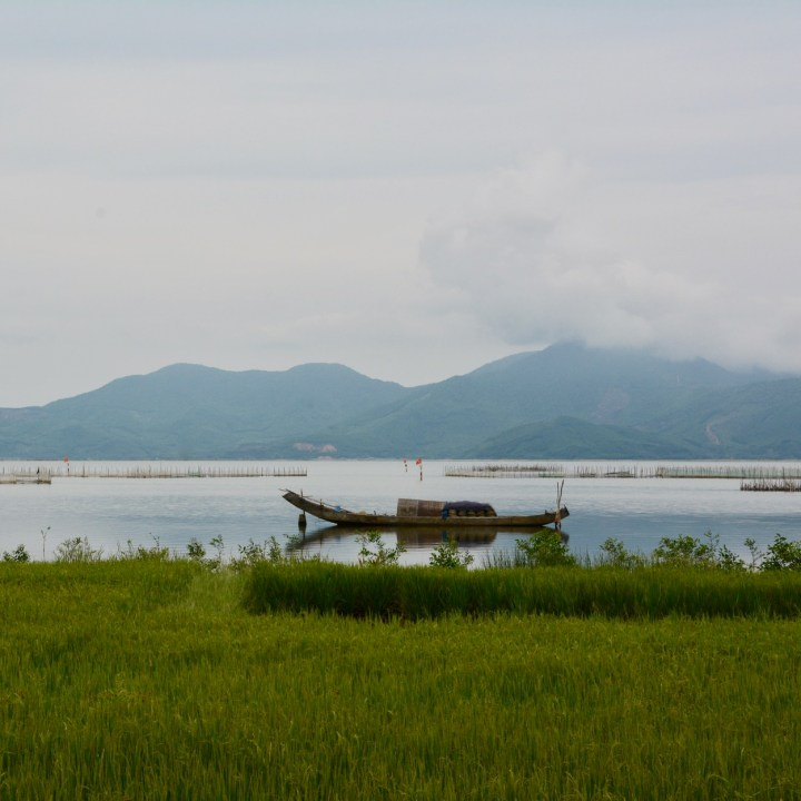 Vedana Lagoon, Vietnam | Get an Insight Into Local Life at Da Bac Fishing Village