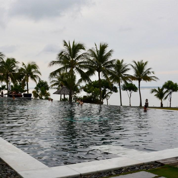 vietnam with kids vedana lagoon pool