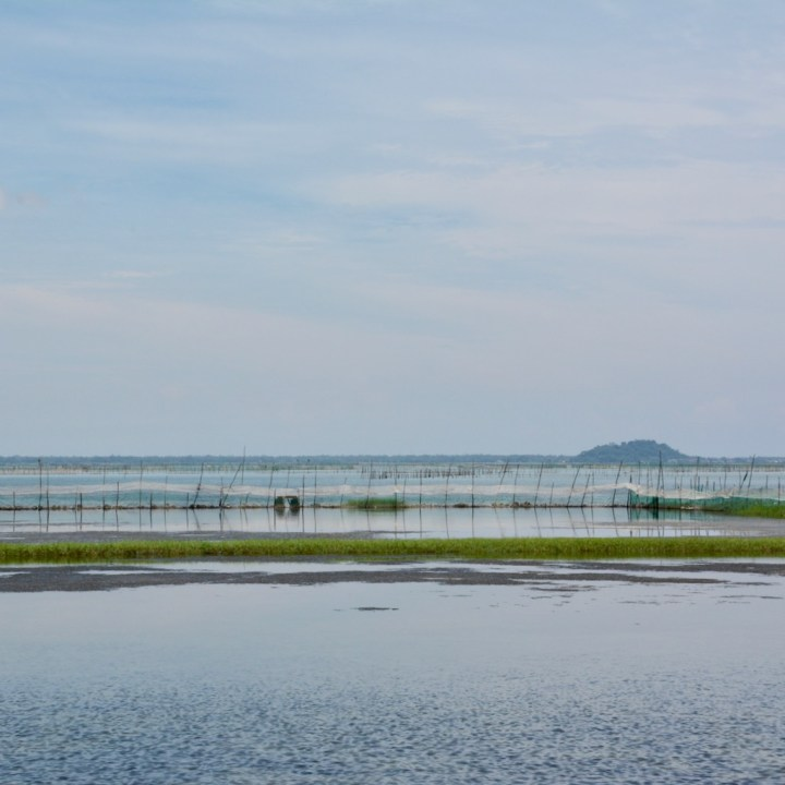 Vedana Lagoon, Vietnam | A Bike Ride to the Serene Vinh Hien Beach South of Hue