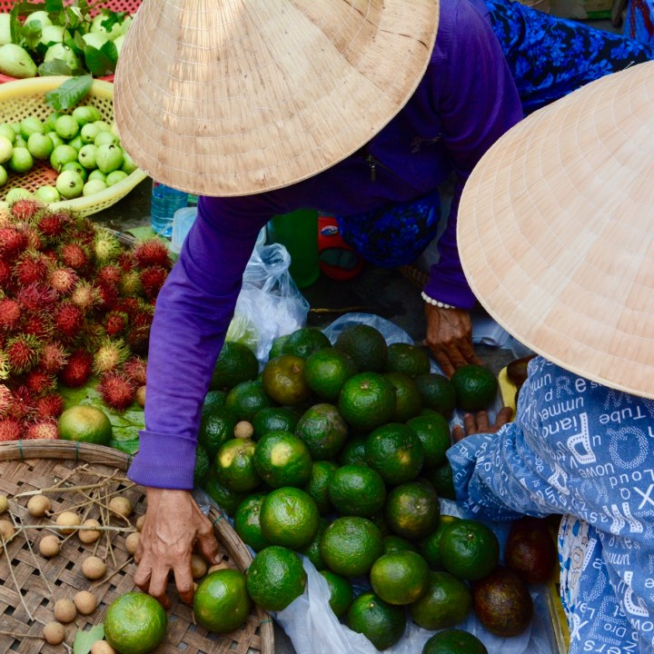 Hoi An, Vietnam | Discover the Local Markets in Hoi An