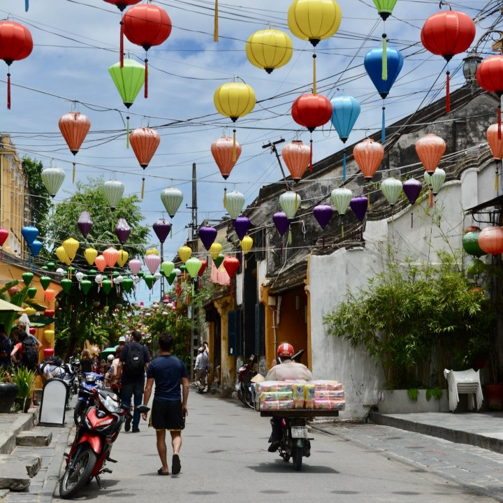 Hoi An, Vietnam | Visiting the Old Historical Part of Hoi An