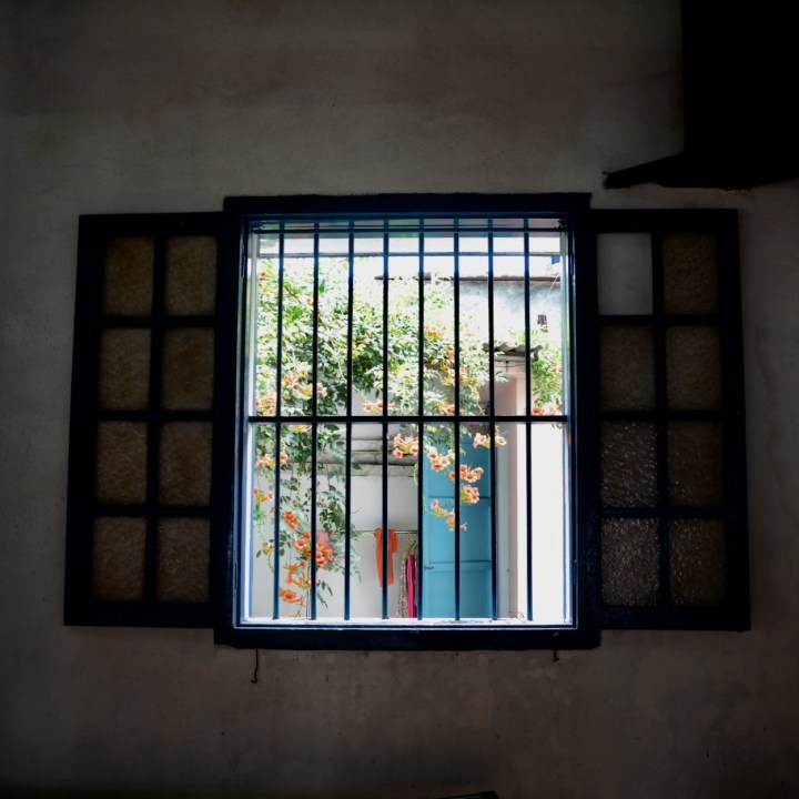 vietnam with kids hoi an phuoc kien window view