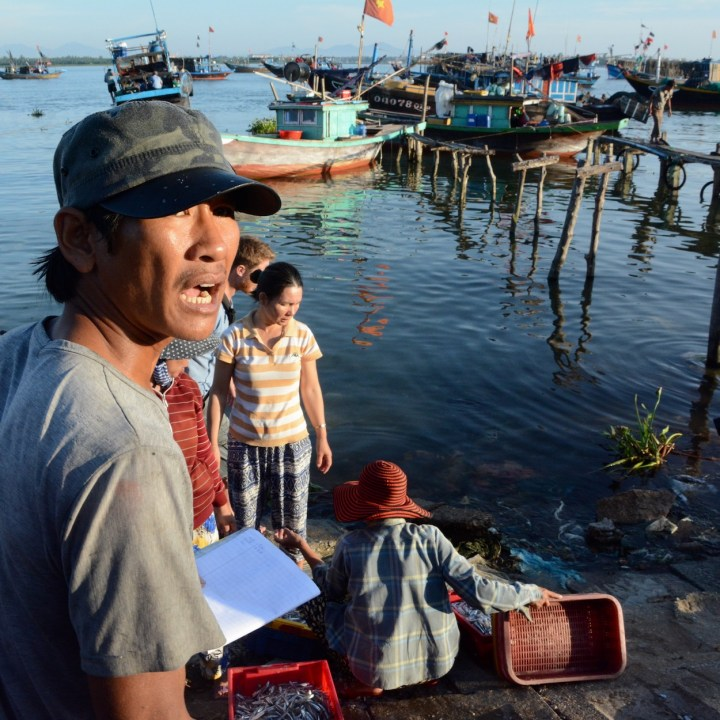 photo tour vietnam hoi an shout