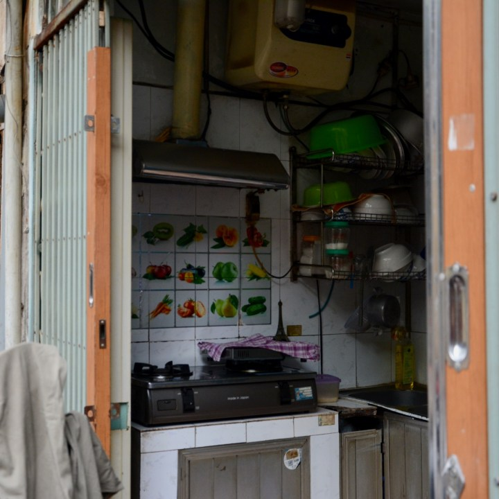 hanoi with kids local kitchen