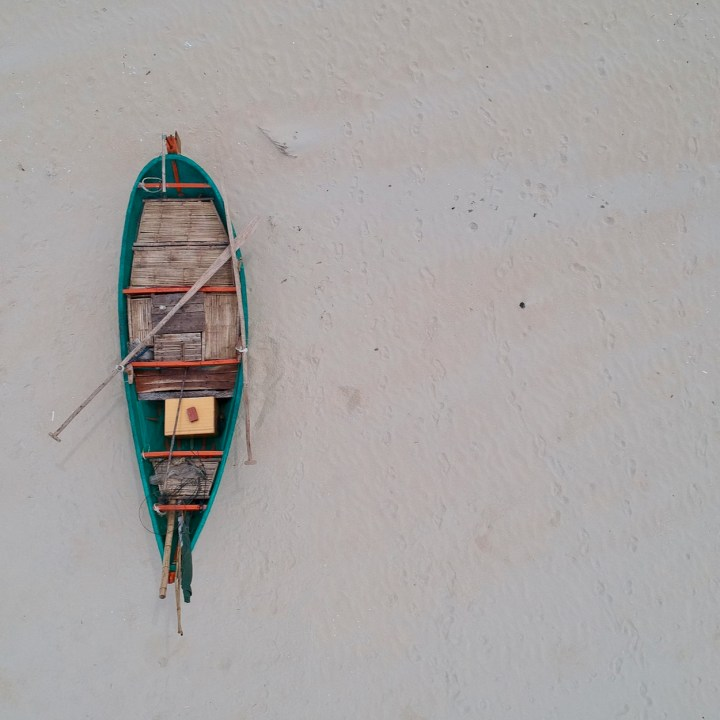travel with kids vietnam hoi an boat view